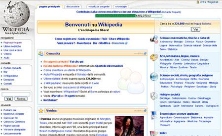 """Wikipedia presenta Wikiasari (""""ricerca veloce ed accurata""""), il suo nuovo motore di ricerca"""