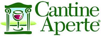 logo Cantine Aperte 2007