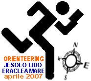 Orienteering Jesolo Eraclea