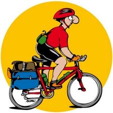 Ciclomundi festival del viaggiatore in bicicletta