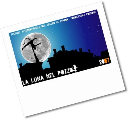 Festival Teatro di Strada a Caorle La Luna nel Pozzo