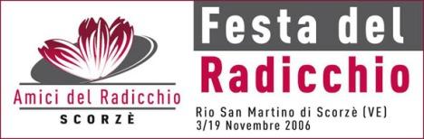 Festa del Radicchio di Rio San Martino di Scorzè