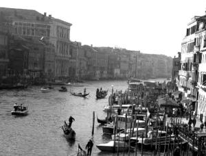Canal Grande a Venezia