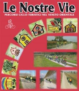 """""""Le nostre Vie"""": gli itinerari in bicicletta dei Ragazzi dell'Alessi"""