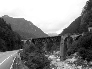 Val Canale-Canal del Ferro